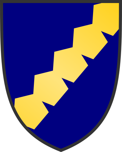 Wappen von Arldroy