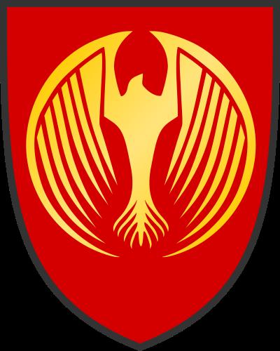 Wappen von Pelata