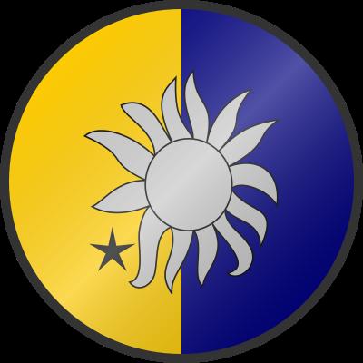 Wappen von Pretannica