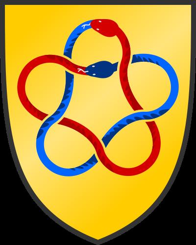 Wappen von Pisar