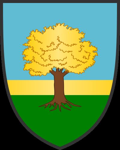 Wappen von Vincaster