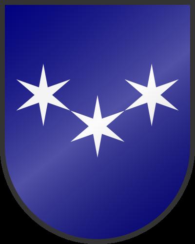 Wappen von Trastrin